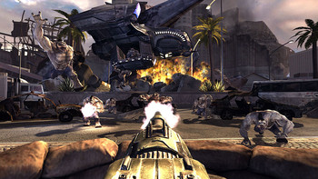 Screenshot6 - Duke Nukem Forever