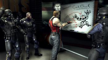 Screenshot1 - Duke Nukem Forever
