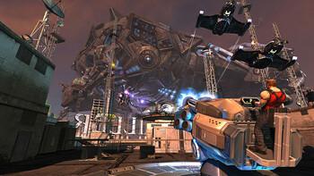 Screenshot4 - Duke Nukem Forever