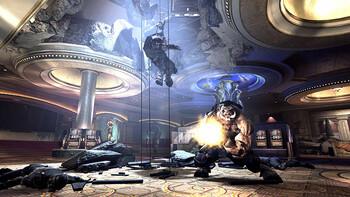 Screenshot5 - Duke Nukem Forever