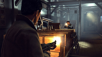 Screenshot6 - Mafia II