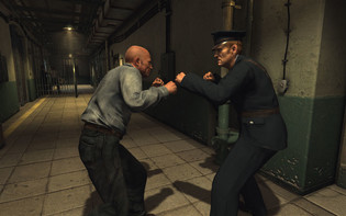 Screenshot1 - Mafia II: Jimmy's Vendetta DLC