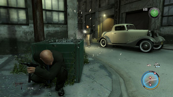 Screenshot3 - Mafia II: Jimmy's Vendetta DLC