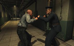 Screenshot1 - Mafia II: Jimmy's Vendetta DLC
