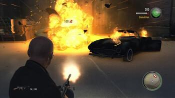 Screenshot2 - Mafia II: Jimmy's Vendetta DLC
