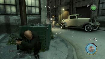 Screenshot3 - Mafia II: Jimmy's Vendetta DLC