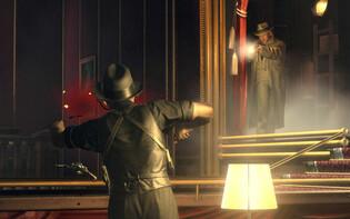 Screenshot1 - Mafia II: Joe's Adventures DLC
