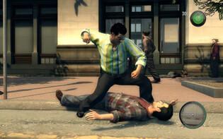 Screenshot2 - Mafia II: Joe's Adventures DLC