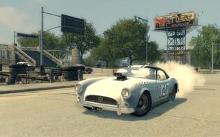 Screenshot3 - Mafia II: Joe's Adventures DLC