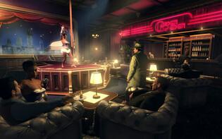 Screenshot5 - Mafia II: Joe's Adventures DLC