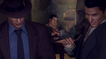 Screenshot4 - Mafia II: Digital Deluxe Edition