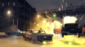 Screenshot2 - Mafia II: Digital Deluxe Edition