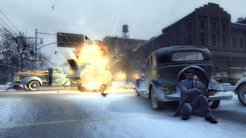 Screenshot9 - Mafia II: Digital Deluxe Edition