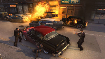 Screenshot10 - Mafia II: Digital Deluxe Edition
