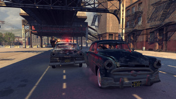 Screenshot1 - Mafia II: Digital Deluxe Edition