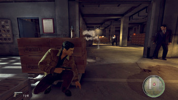 Screenshot3 - Mafia II: Digital Deluxe Edition