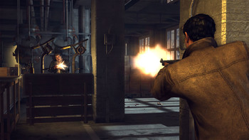 Screenshot5 - Mafia II: Digital Deluxe Edition