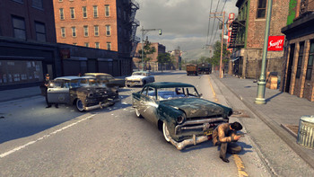 Screenshot7 - Mafia II: Digital Deluxe Edition