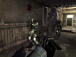 Screenshot1 - F.E.A.R. Ultimate Shooter Edition