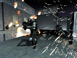 Screenshot2 - F.E.A.R. Ultimate Shooter Edition