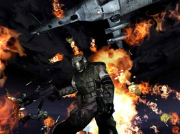 Screenshot4 - F.E.A.R. Ultimate Shooter Edition