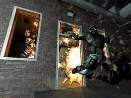 Screenshot5 - F.E.A.R. Ultimate Shooter Edition