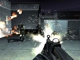 Screenshot3 - F.E.A.R. Ultimate Shooter Edition