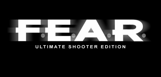 F.E.A.R. Ultimate Shooter Edition - Cover / Packshot