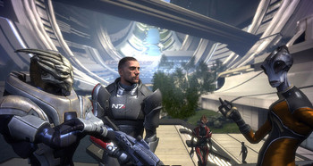 Screenshot1 - Mass Effect