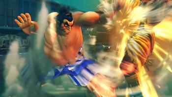 Screenshot4 - Street Fighter IV