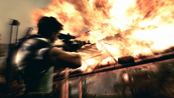 Screenshot10 - Resident Evil 5