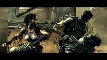 Screenshot8 - Resident Evil 5