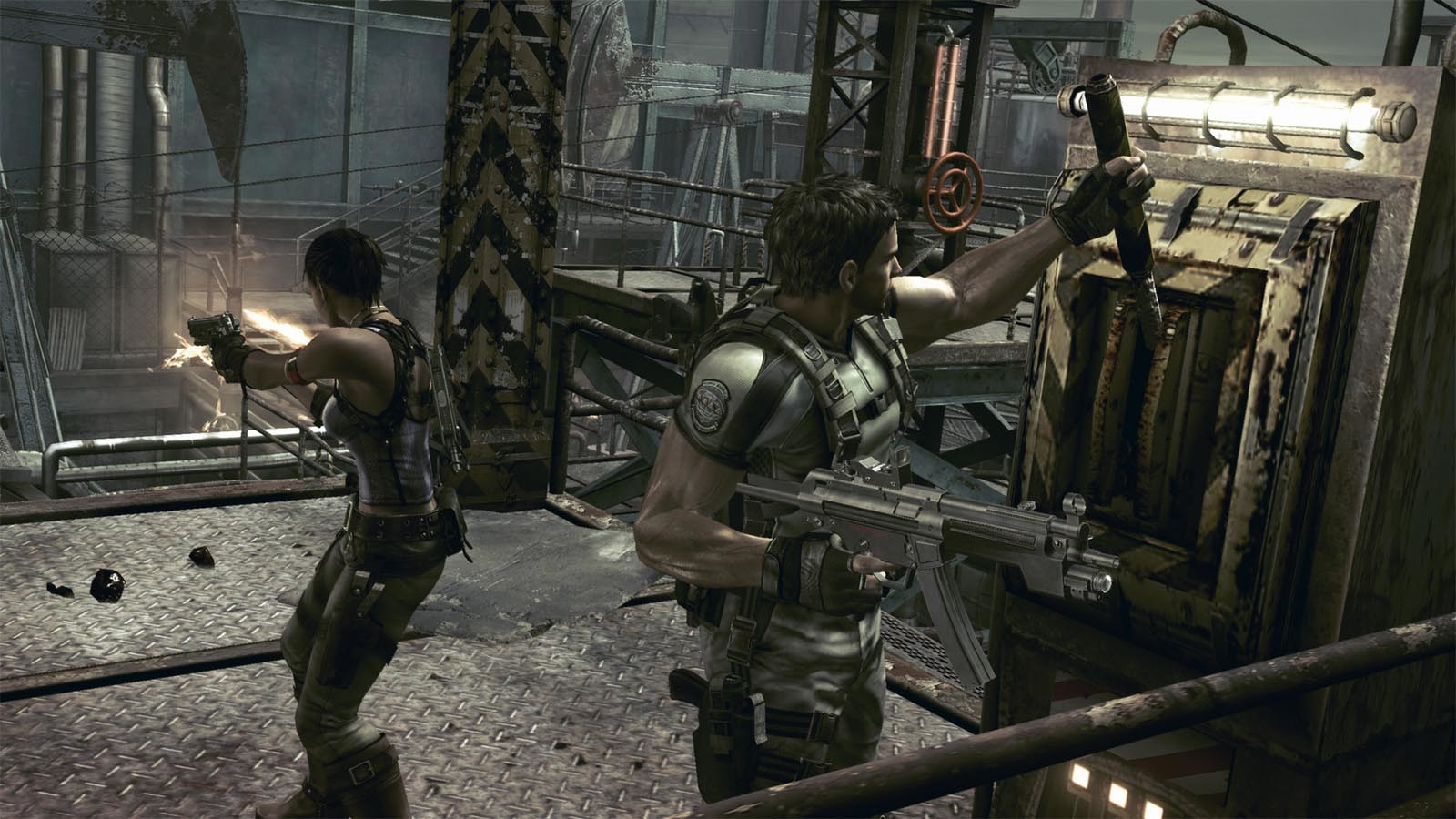 Resident Evil 5 [Steam CD Key] for PC - Buy now