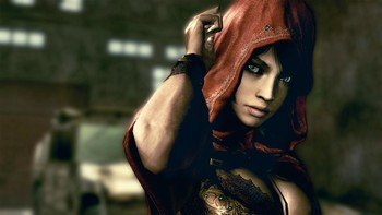 Screenshot7 - Resident Evil 5 Gold Edition