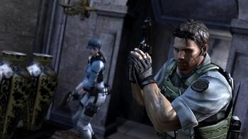 Screenshot8 - Resident Evil 5 Gold Edition