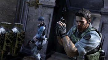 Screenshot8 - Resident Evil 5 Gold Edition