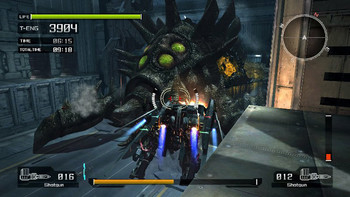 Screenshot3 - Lost Planet: Extreme Condition - Colonies Edition