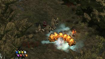 Screenshot3 - Magicka Collection