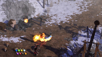 Screenshot4 - Magicka Collection