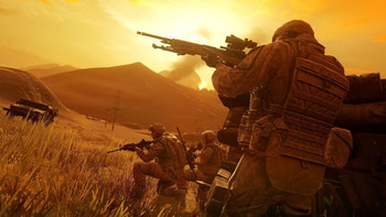 Screenshot3 - Operation Flashpoint: Red River