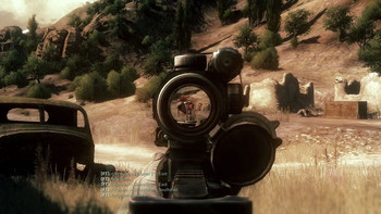 Screenshot4 - Operation Flashpoint: Red River