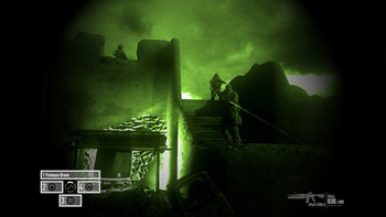 Screenshot5 - Operation Flashpoint: Red River