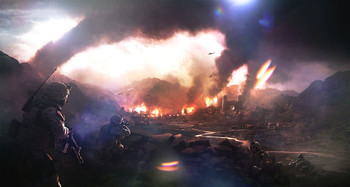 Screenshot6 - Operation Flashpoint: Red River