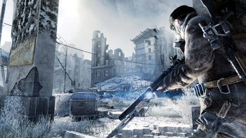Screenshot2 - Metro Redux Bundle