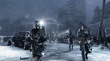 Screenshot4 - Metro Redux Bundle