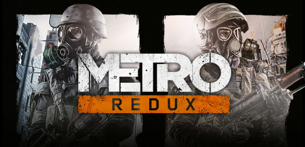 Metro Redux Bundle - Cover / Packshot