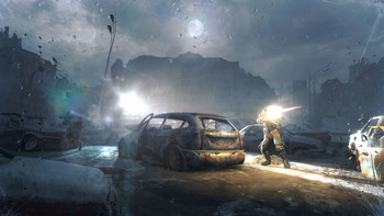 Screenshot3 - Metro 2033 Redux
