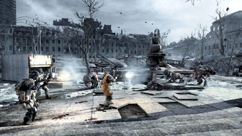 Screenshot4 - Metro 2033 Redux