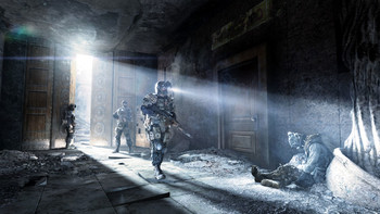 Screenshot9 - Metro 2033 Redux