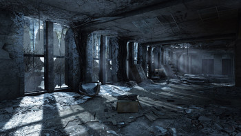 Screenshot2 - Metro 2033 Redux